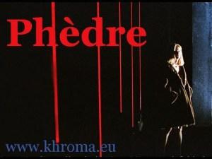 Requiem pour Phèdre