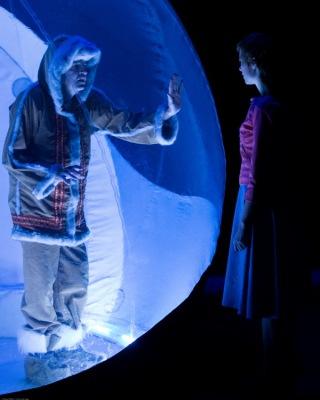 Le dernier Inuit