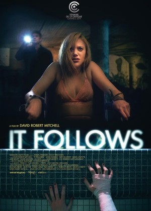 It Follows De baise lasse
