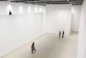 Charleroi se dote d'un nouveau musée!