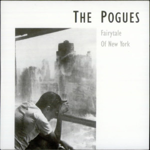 This is Christmas (07)The Pogues Featuring Kirsty MacColl Fairytale of New York