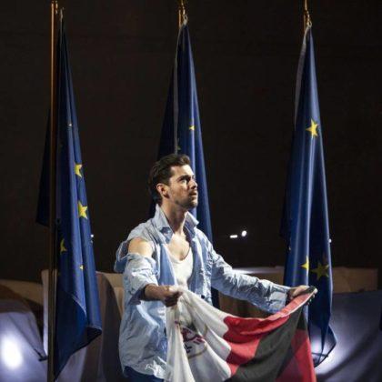 Mitridate, re di Ponto Qu'est-ce qu'être Européen, aujourd'hui?
