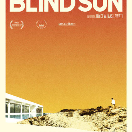 BFF 2016 Blind Sun en pleine lumière