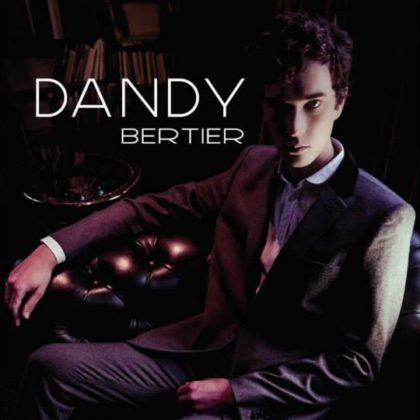 Dandy de Bertier de l'art sans concession