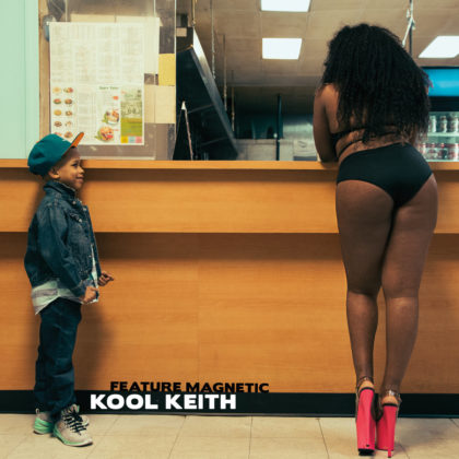 This is your song (72) Kool Keith World Wide Lamper