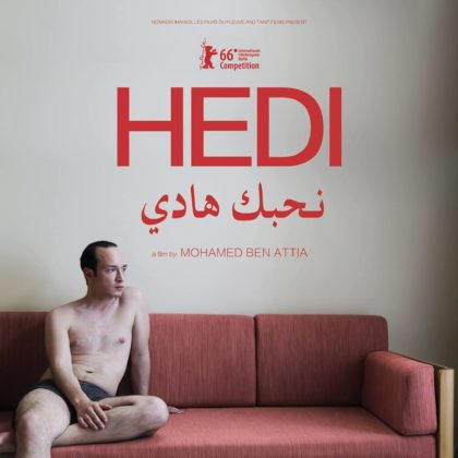 @FIFF2016 Hedi