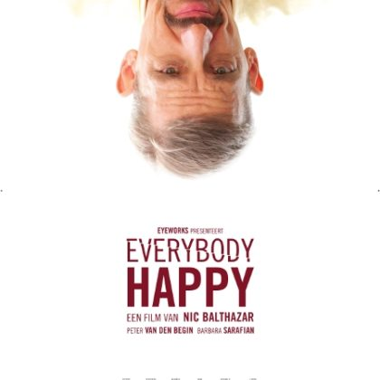 @FIFF2016 Everybody Happy