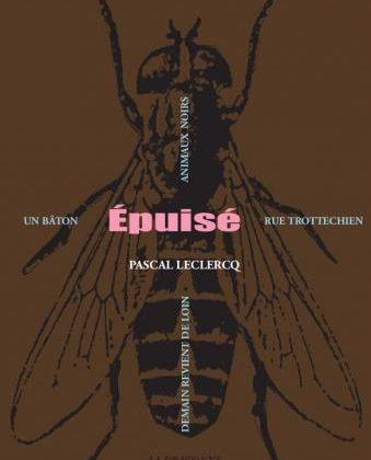Pascal Leclercq virtuose