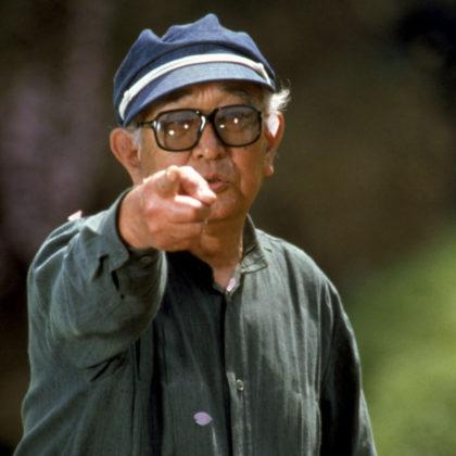 Akira Kurosawa La maestria à Flagey #1