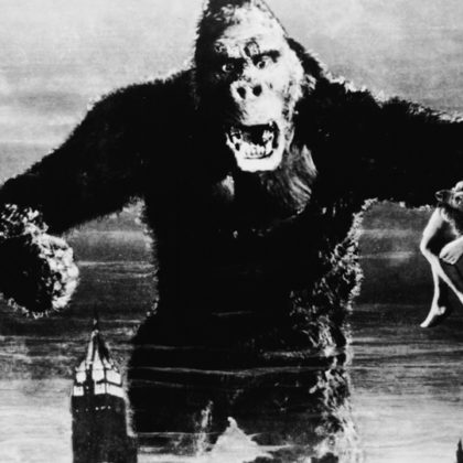 King Kong Théorie Sur la question de l'adaptation (1)