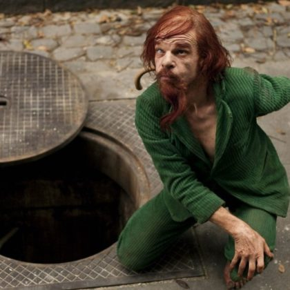 On y revient…Holy Motors