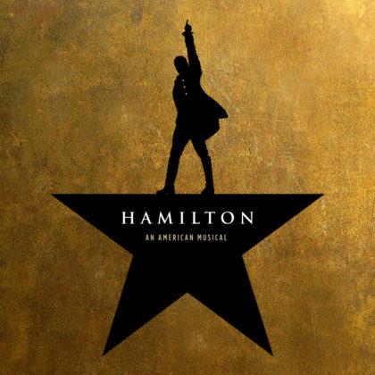 Hamilton : An American Musical Réécrire l'Histoire