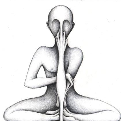 Entretien avec Adrien du Silence