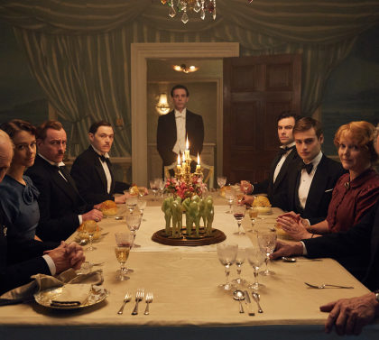 And Then There Were None Fantômes et fatum (2)