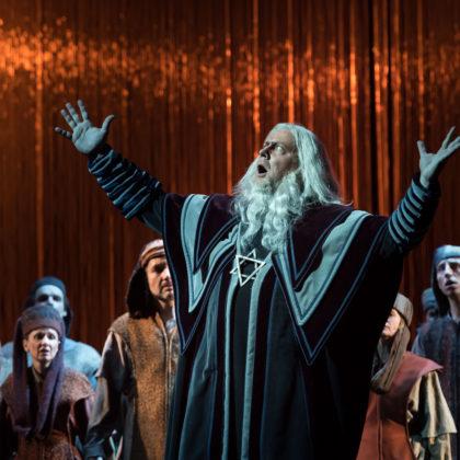 Nabucco ou comment éveiller le patriotisme