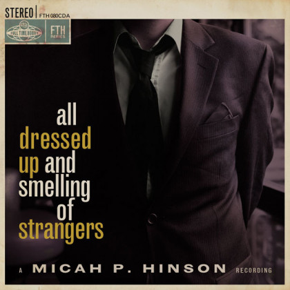 This is your song (82)While My Guitar Gently Weeps Micah P. Hinson