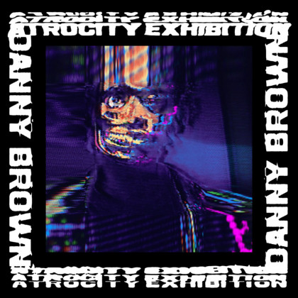 This is your song (81) White Lines  Danny Brown