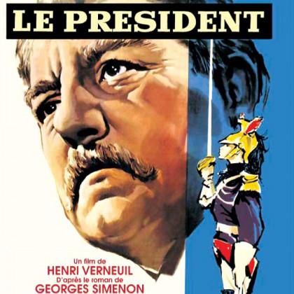 Scènes cultes (27) Le Président d'Henri Verneuil