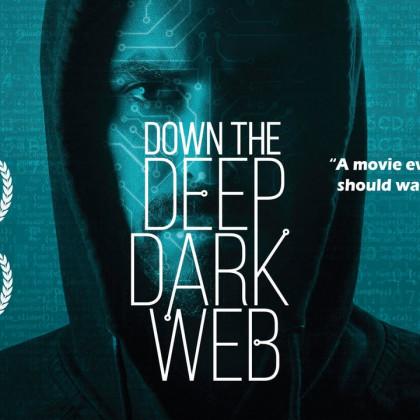 Down the Deep, Dark WebUtopies et contre-utopies informatisées