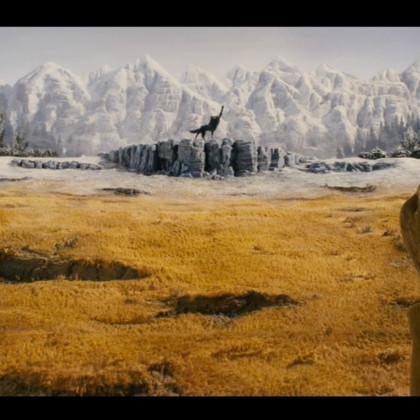 Scènes cultes (26) Fantastic Mr. Foxde Wes Anderson