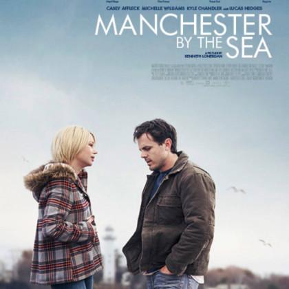 Manchester by the Sea Les dégradés du deuil
