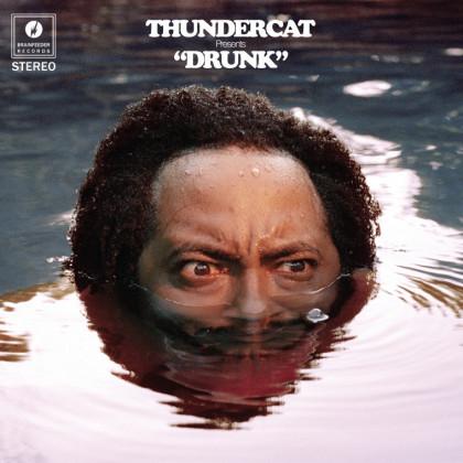 ThundercatDrunk Groove sans modération