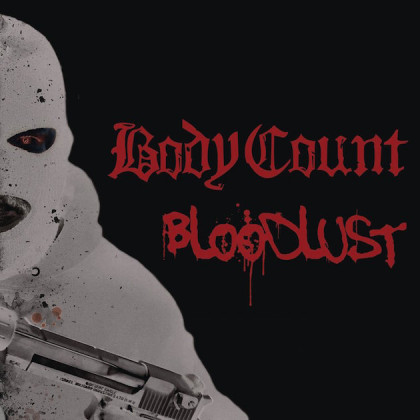 BloodlustBody Count