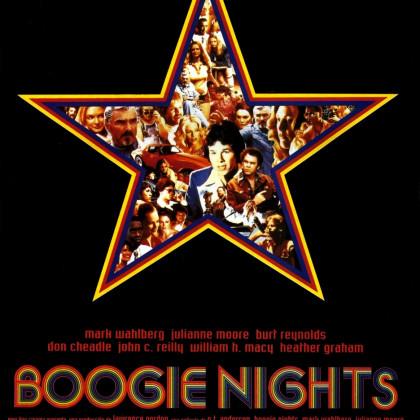 Boogie Nights Tragicomédie de la condition humaine