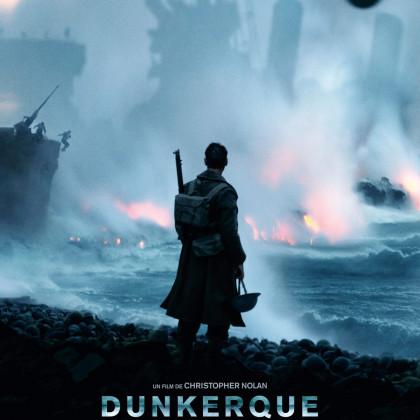 Rattrapage d'été (1) Dunkerque  sous la plage, les corps