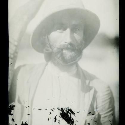 Le Marquis de Wavrin, du manoir à la jungle Grace Winter et Luc Plantier