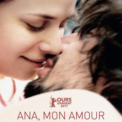 @FIFF2017 Ana, mon amour