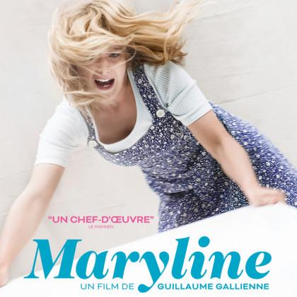 @FIFF2017 Maryline