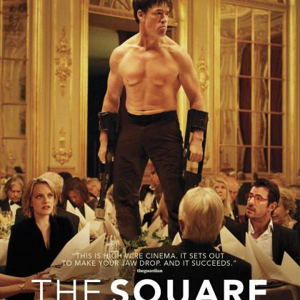 The Square la honte d'être un homme