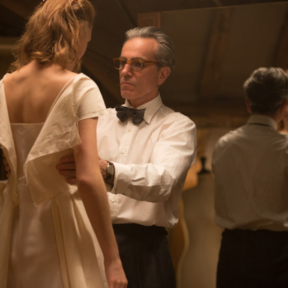 Phantom Thread Romance vénéneuse