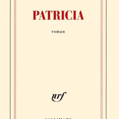 Patricia « ton nom comme un pays »