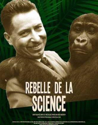 Rebelle de la science Entretien avec David Deroy