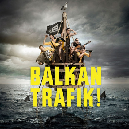 Balkan Trafik 2018 c'était ce weekend!