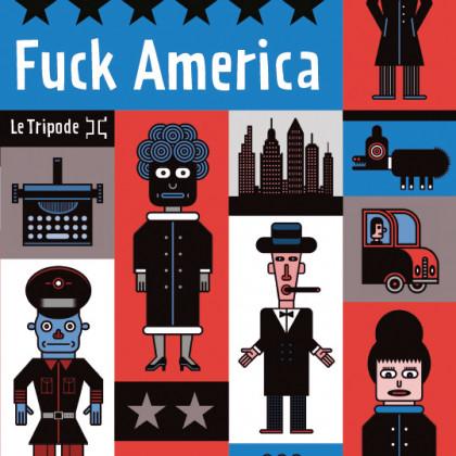 Fuck America d'Edgar Hilsenrath à lire d'un souffle