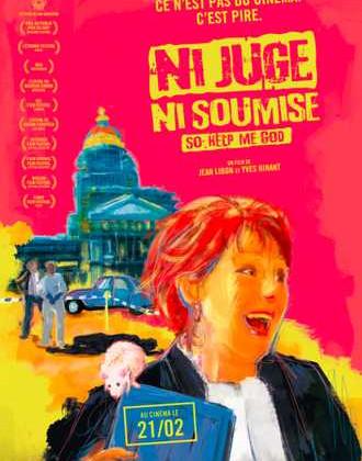 Ni juge, ni soumise le retour de Madame Sans-Gêne