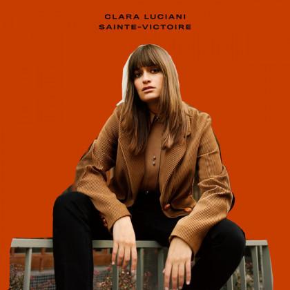 Clara Luciani funambulesque…