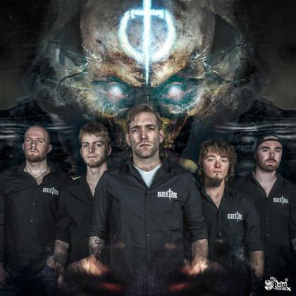 Deathtura, un jeune groupe prometteur