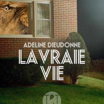 Adeline Dieudonné une amazone au cœur tendre