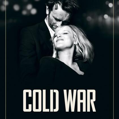 Cold War Contrechamps en splendeurs