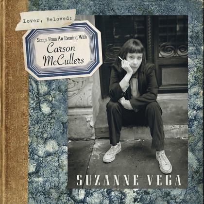 Carson McCullers / Suzanne Vega âme, ma sœur âme