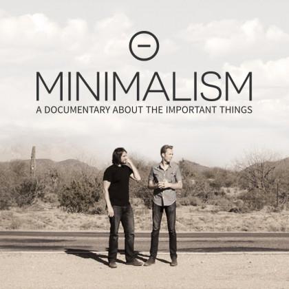 Minimalism, une autre philosophie de vie
