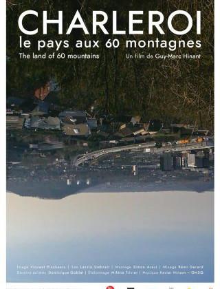 Notes autour de Charleroi, le pays aux soixante montagnes Ou la voix du revenant