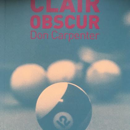 Clair-Obscur de Don CarpenterDes hommes comme tant d'autres