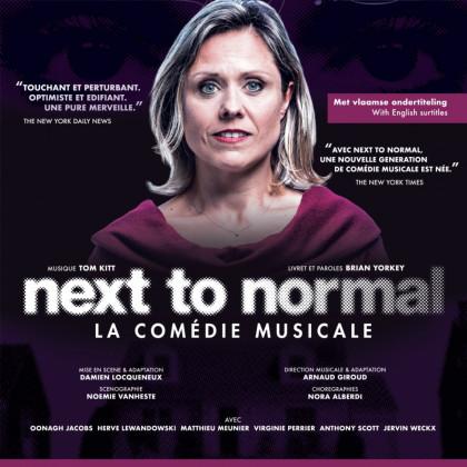Next to Normal une comédie musicale sur la santé mentale