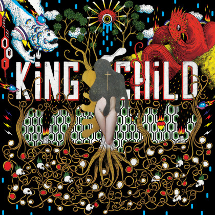 Leech ou l'héritage de King Child
