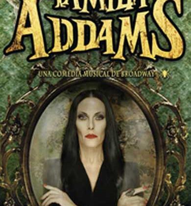 La Familia Addams ¿ define « normal »?